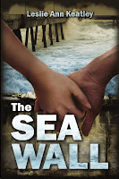 The Sea Wall by Leslie Ann Keatley
