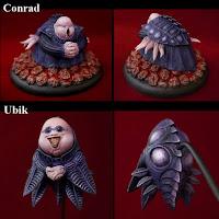 Conrad e Ubik