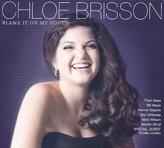 Chloe Brisson