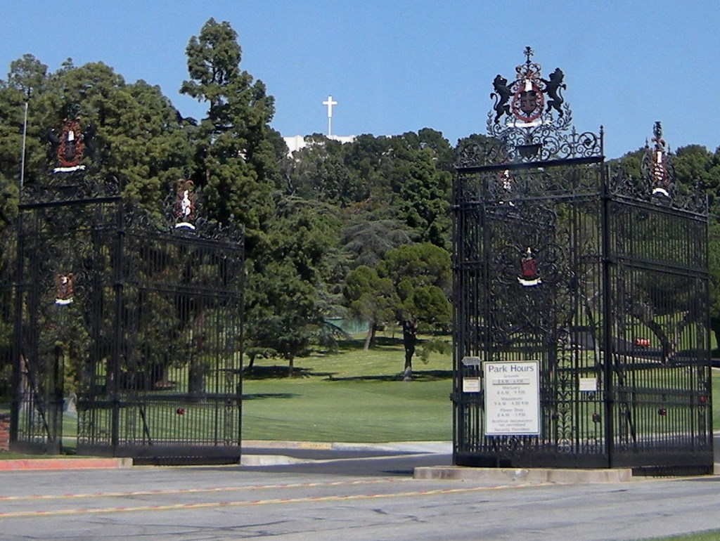 Forest Lawn Memorial Park (Glendale)