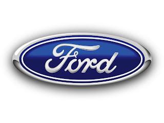 Ford Logo 2012