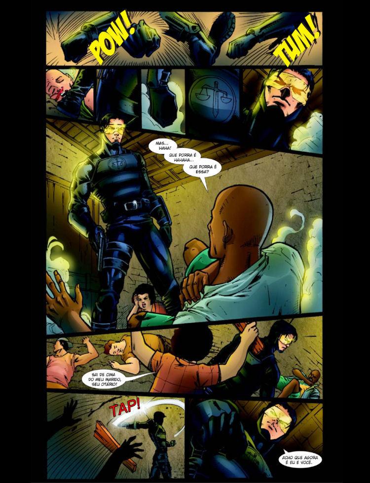 Guardião Noturno - Pagina 6