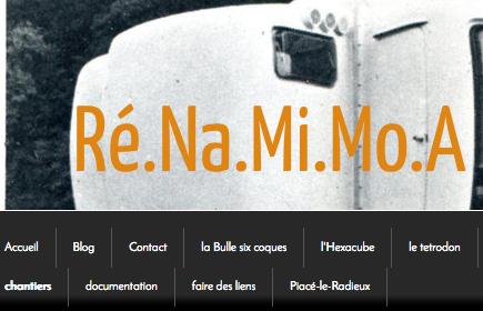 RÉseau NAtional des MIcro et MObiles Architectures