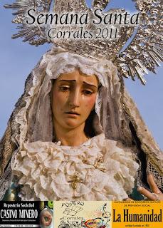 Corrales - Semana Santa 2011
