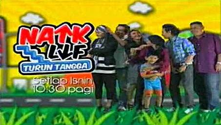 Naik Lif Turun Tangga Drama TV3