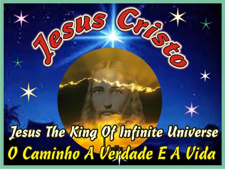 Jesus Cristo O Caminho, A Verdade e A Vida