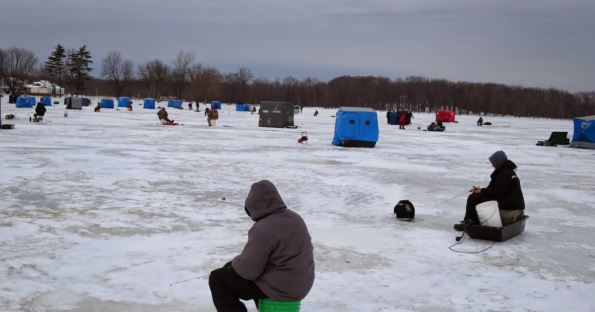Fishing hunting in oswego county ny crown jewel at for Ice fishing ny