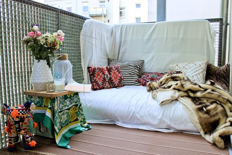 urlaub auf balkonien urlaubsfeeling f r zuhause in 6. Black Bedroom Furniture Sets. Home Design Ideas