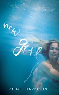 New New YA Book Releases: January 31, 2012
