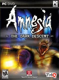 Free Download Game Amnesia :  The Dark Descent-Skidrow