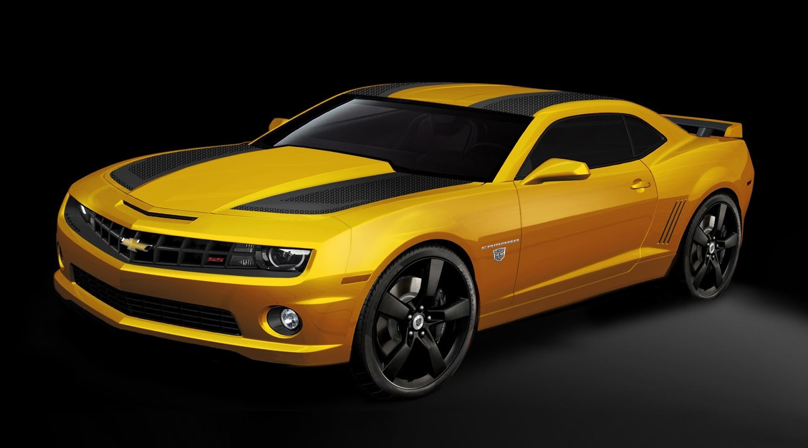 2014 camaro bumblebee spy photos. Black Bedroom Furniture Sets. Home Design Ideas