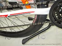 Standar Sepeda United STD06 Alloy Tengah