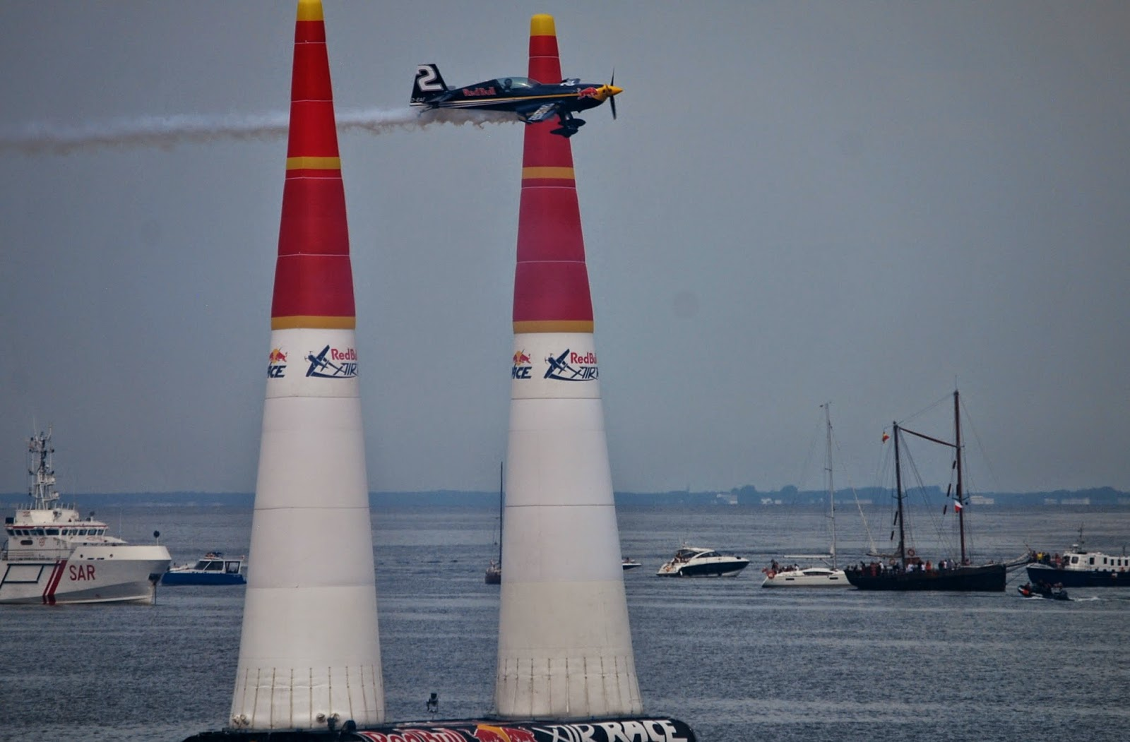 Red Bull Air Race Gdynia