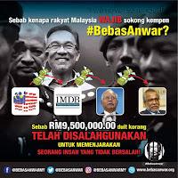 Selamatkan Malaysia.