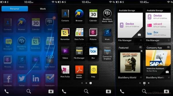 BlackBerry 10 fyatı