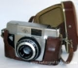 İlk fotograf makinem