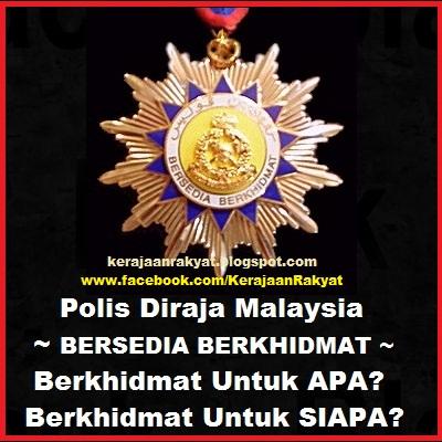 polis jahat