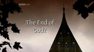 El Fin de Dios - Documental de la BBC