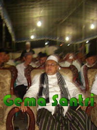 Mp3 Kajian Kitab Al-Hikam KH.Jamaluddin Ahmad - Gema Santri