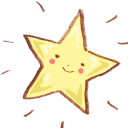 Happy star
