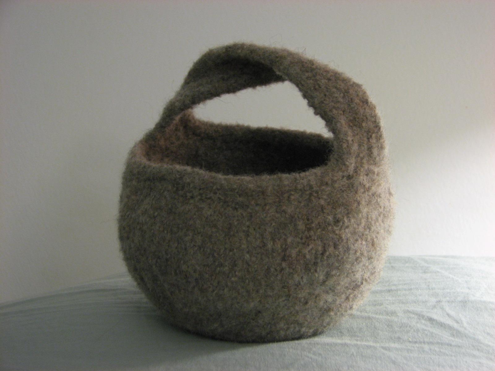 Adventures in the Boring: The Möbius Basket of Rage
