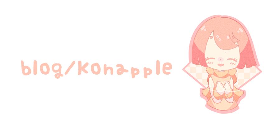 blog/Konapple