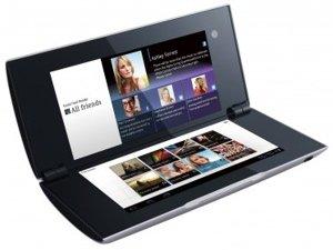 Sony Tablet P Sudah Beredar di Amerika