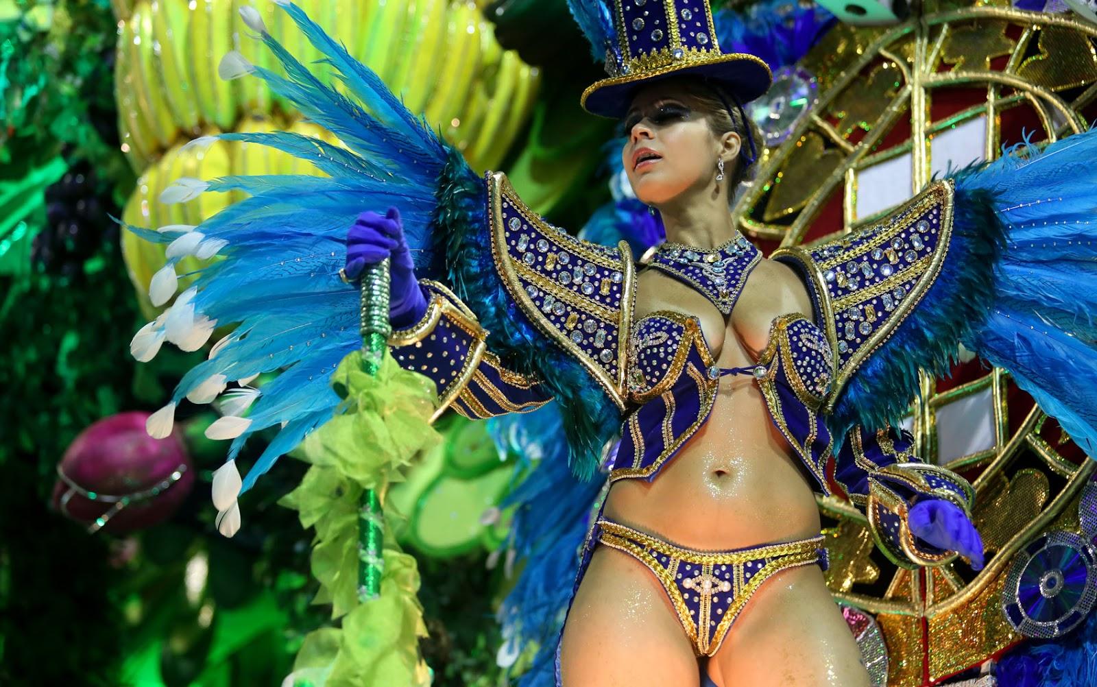 Фото девушек с карнавала в бразилии 26 фотография