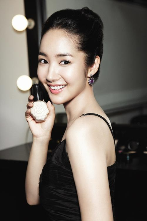 park min young flawless skin 06