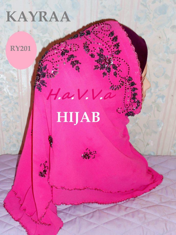 Kayraa (Syria Hijab)