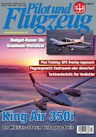 Pilot und Flugzeug 03/2009