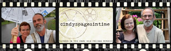 cindyspagesintime