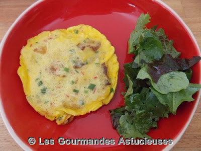 Comment faire une omelette originale ?