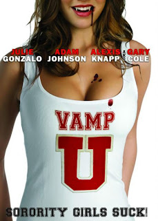 Vamp U – Kan Tutkusu Türkçe Altyazılı izle
