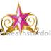 Free Pinkie Pie tiara - no proxy needed