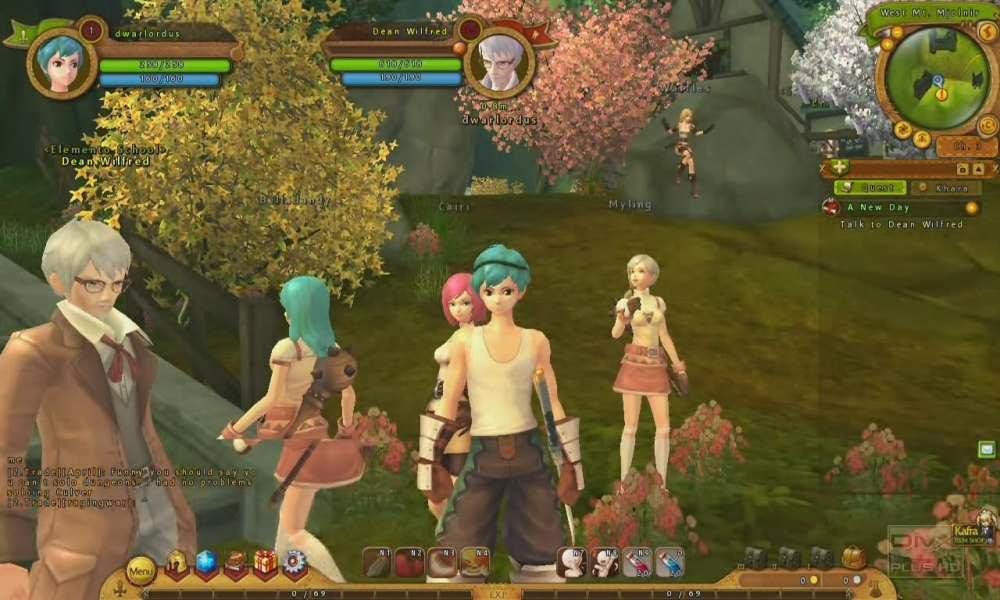 Few Tips to Reduce Lag in Ragnarok Online 2