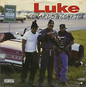 Luke – Cowards In Compton (VLS) (1993) (320 kbps)