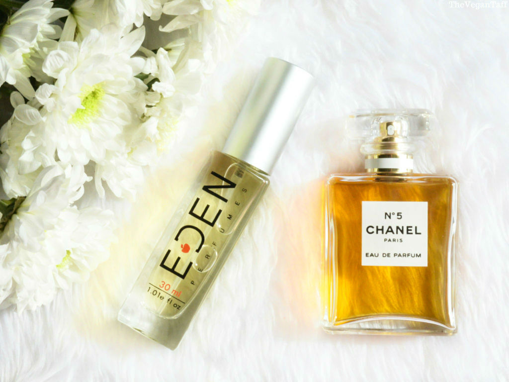 Chanel No. 5 Dupe