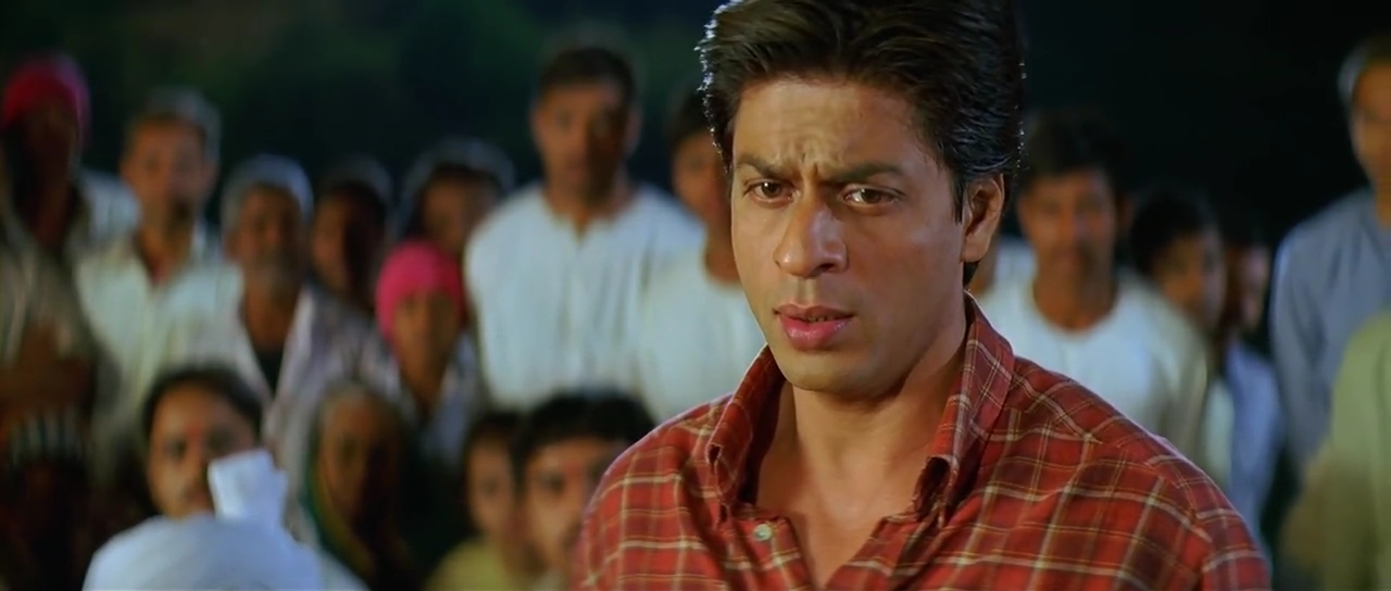 swades movie Check out swades (2004) movie review, rating & box office mohan bhargava, a scientist at nasa returns to india to find his childhood nanny here, he observes the radical differen view more.