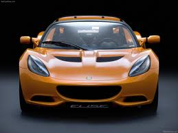 2011 Lotus Exige Top Sport Car