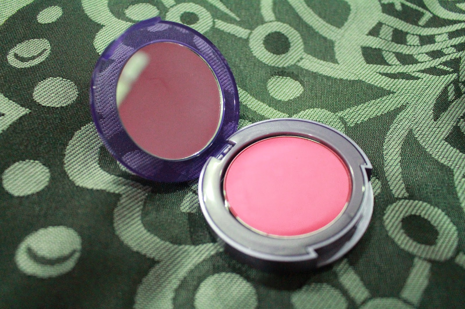 Urban Decay Afterglow Glide On Cheek Tint in Crush
