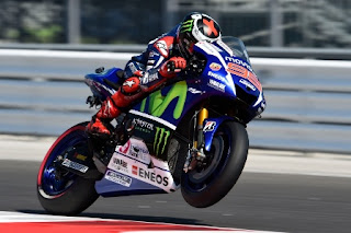 Lorenzo Pole Position GP Misano 2015