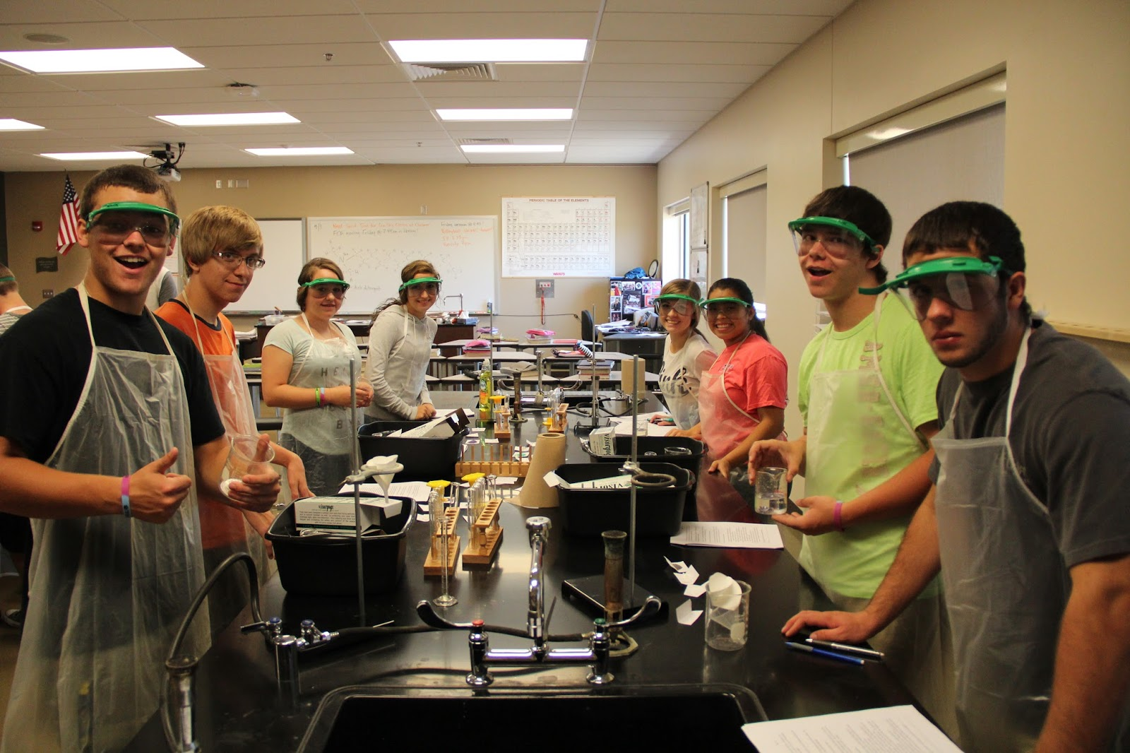 physical and chemical properties lab Physical and chemical characteristics of the soils from the  erosion experiment stations by h e middleton, associate physicist, .