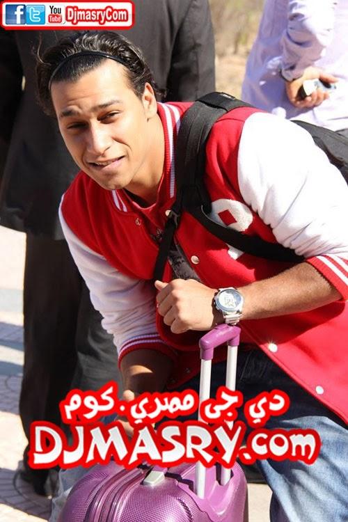 صور اورتيجا - اوكا واورتيجا وشحتة كاريكا - موقع دي جي مصري 2014