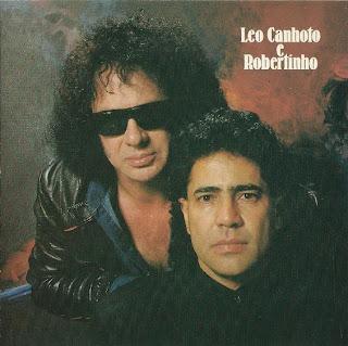 L�o Canhoto e Robertinho - Vol.18