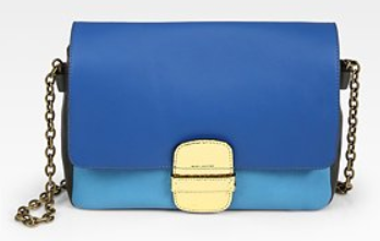 Marc Jacobs Brighton Flap Bag