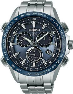Watch Seiko Astron Sse005j1 Men´s Blue