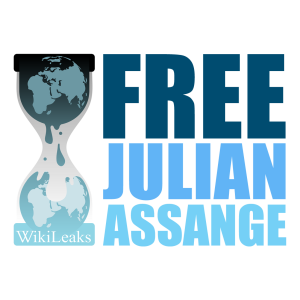 Assange Is Indicted for Exposing War Crimes While Trump Considers Pardons for War Criminals Free-julian-assange_avatar_300x300