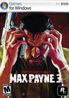 1253 Max Payne 3 PC Game