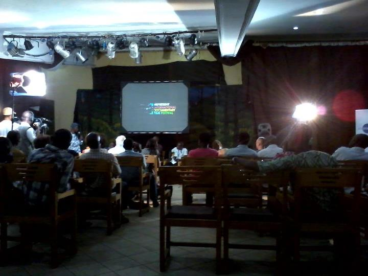 iREP DOCUMENTARY FILM FESTIVAL